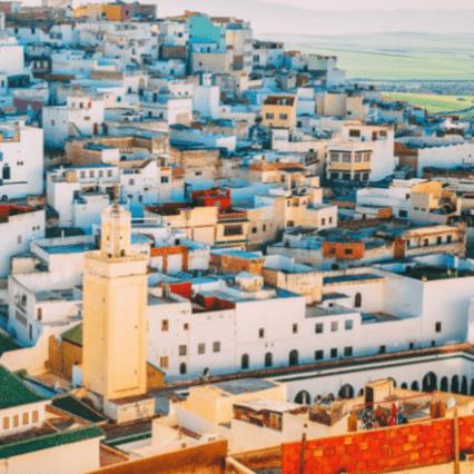 Morocco 2020 - Veer Bhandal