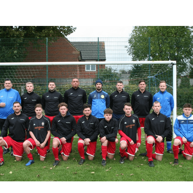 Wroughton Football Club
