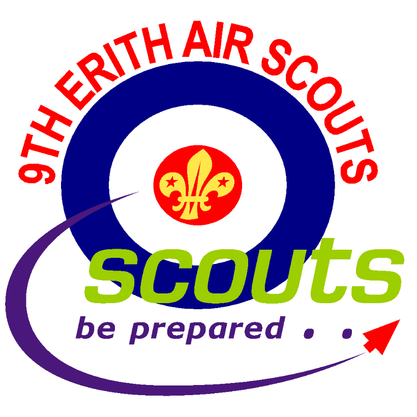 9th Erith Air Scouts