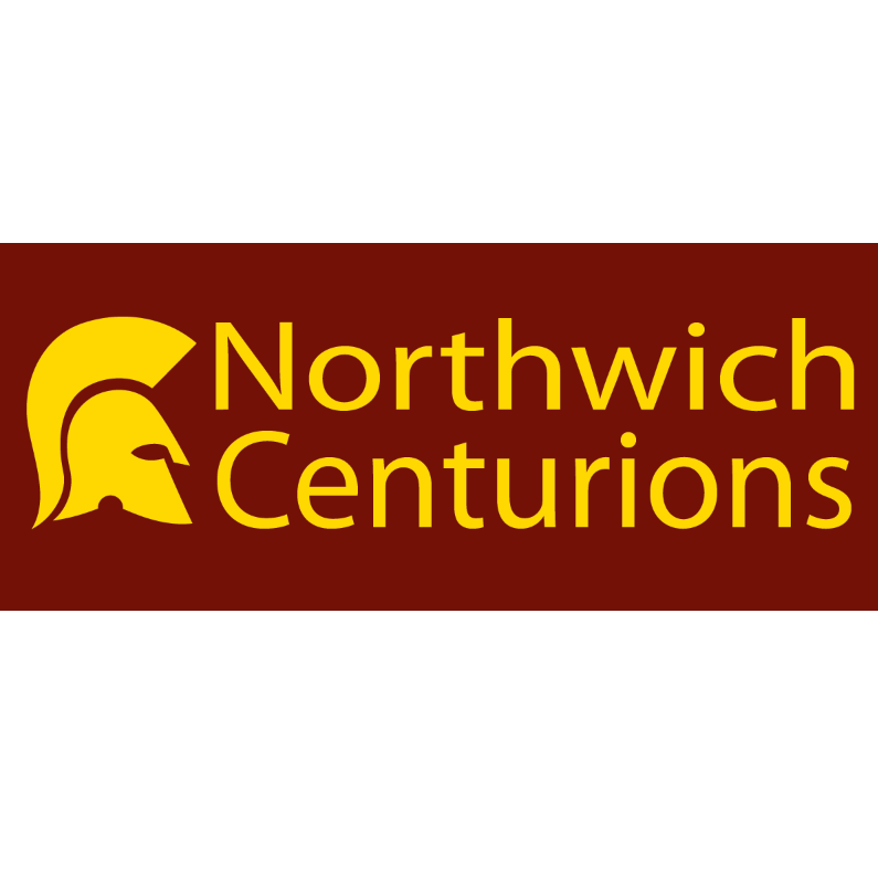 Northwich Centurions Swimming Club cause logo