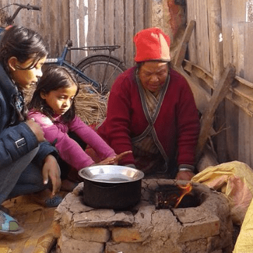 Images of Nepal Charity