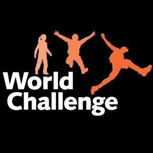 World Challenge Nepal 2017 - Henry Priestley