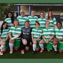 Mocdre Ladies Football Club