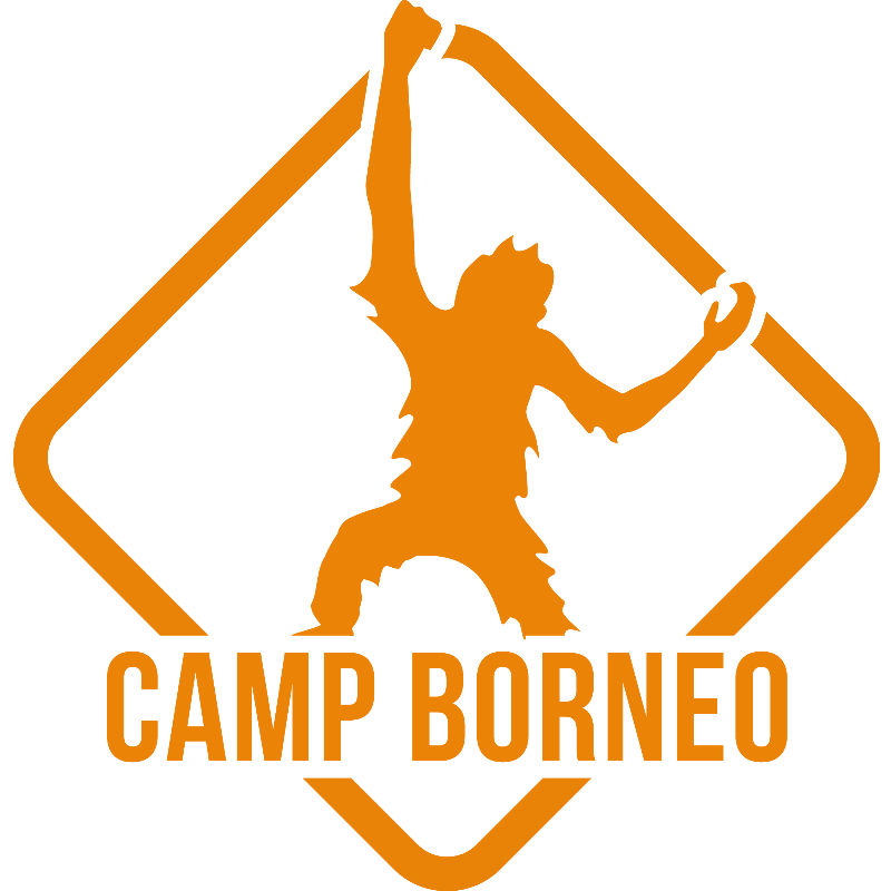 Camps International Borneo 2019 - Kristina Mladenovic