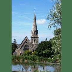 St Pauls Church - Woodford Green