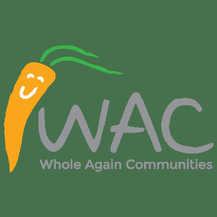 Whole Again Communities CIC