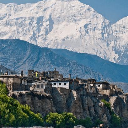 Nepal 2020 - Phoebe Travers