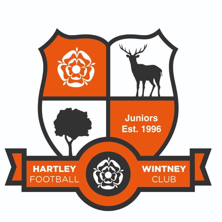 Hartley Wintney Junior Football Club