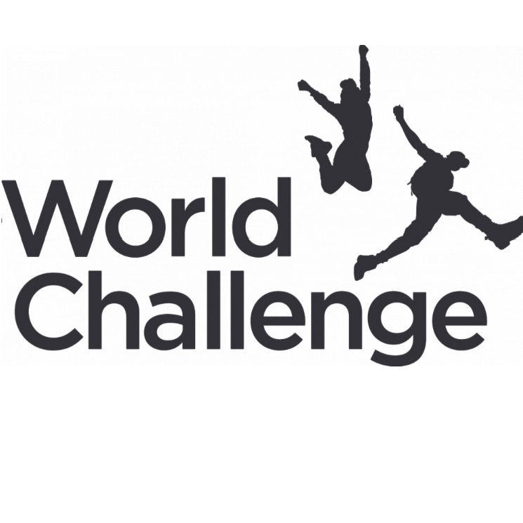 World Challenge Silk Route - Stanley Fisher