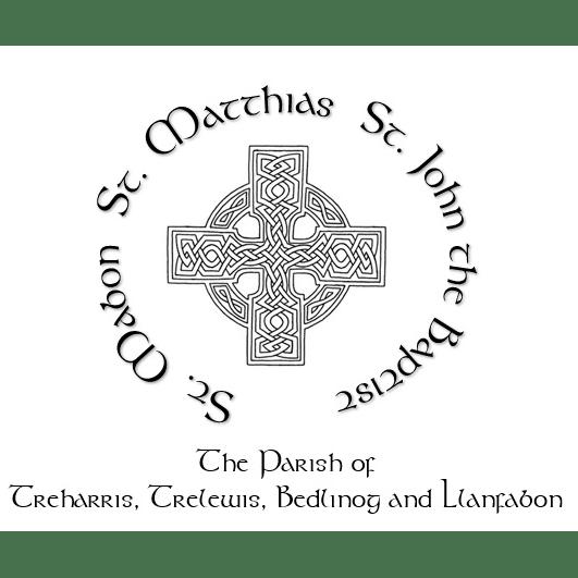 Parish of Treharris Trelewis Bedlinog & Llanfabon