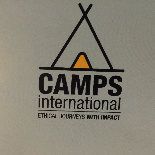 Camps International Borneo 2019 - Josh Honey