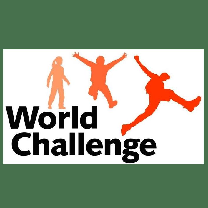 World Challenge Tanzania 2020 - Guy Sanders