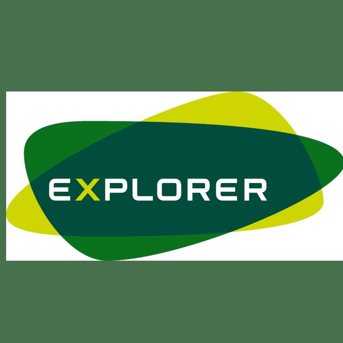 1st Seer Green Explorer Unit
