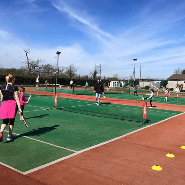 Wheldrake Tennis Club
