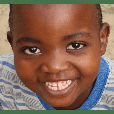 Chombo Orphanage Malawi