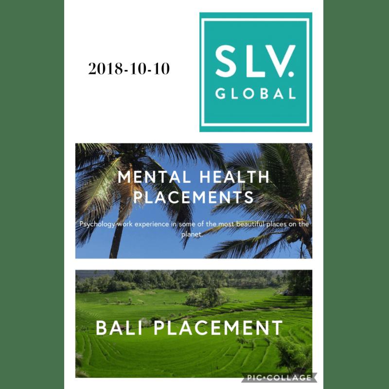 SLV Global Bali 2019 - Shanoya Phillips