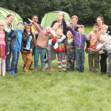6th Whinmoor Scout Group