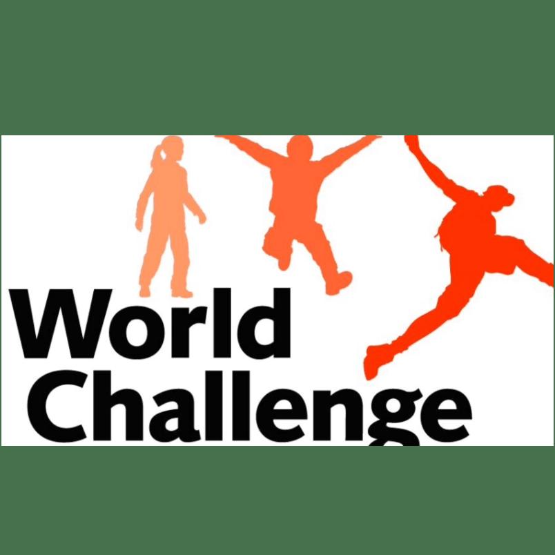 World Challenge Uganda 2020 - Henryk Gambietz