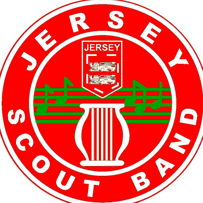 Jersey Scout Band