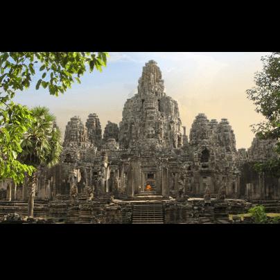 World Challenge Cambodia 2020 - Toni Simner