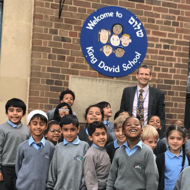 King David School Birmingham