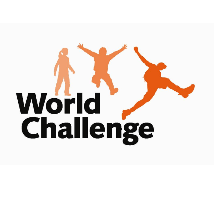 World Challenge Mongolia 2020 - Florence Holland