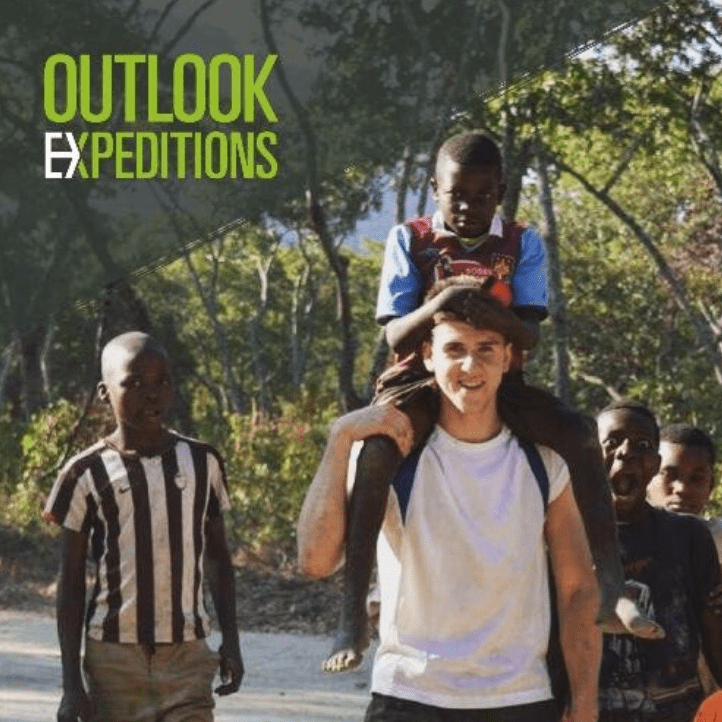 Outlook Expedition Nicaragua 2018 - Izzy Sinclair