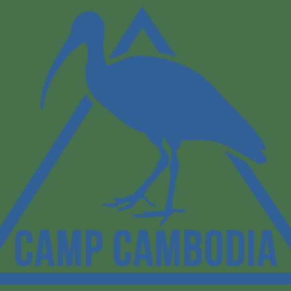 Camps International Cambodia - Byron Vernon