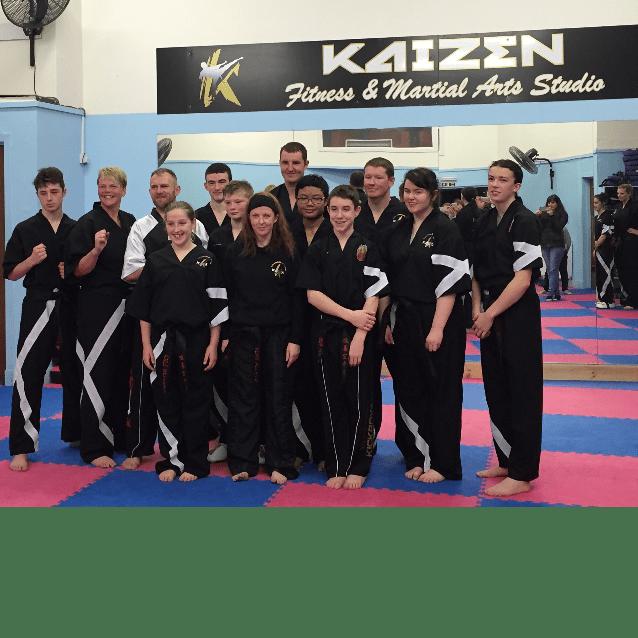 Kaizen Martial Arts Studio - Elgin