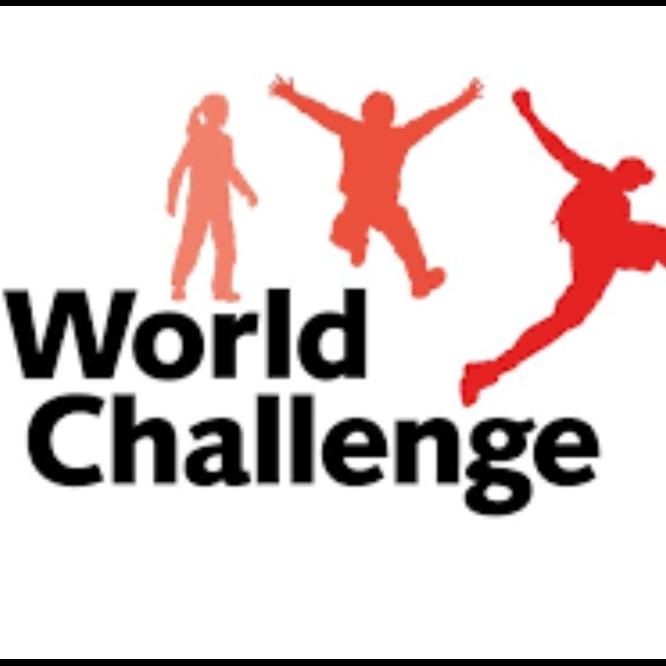 World Challenge Borneo 2022 - Oliver Gent