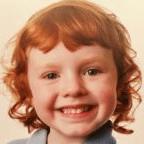Jossie Leaver - neuroblastoma treatment