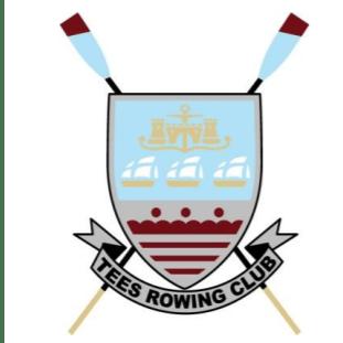 Tees Rowing Club