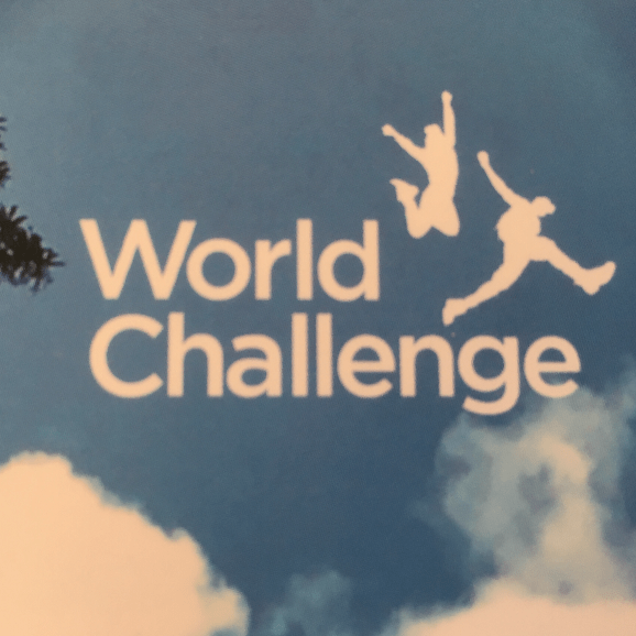 World Challenge Sri Lanka 2019 - Diyosa Mathew