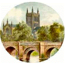 Herefordshire Family History Society