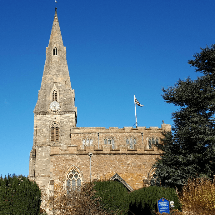 Oadby Parochial Church Council