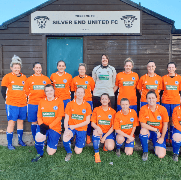 Silver End United FC Ladies