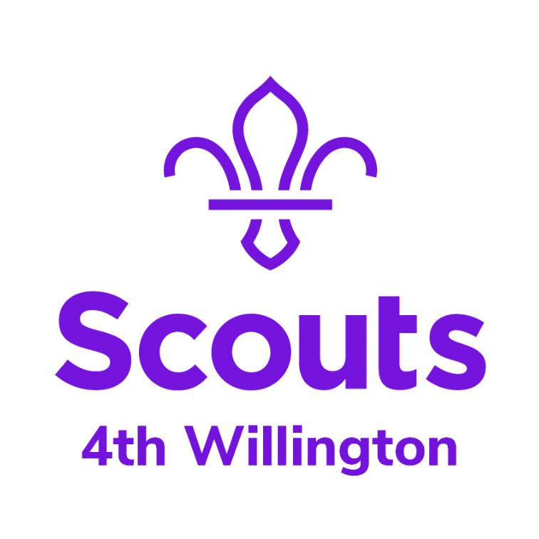 4th Willington Scouts
