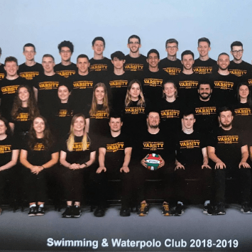 Sheffield University Swimming and Water Polo Club