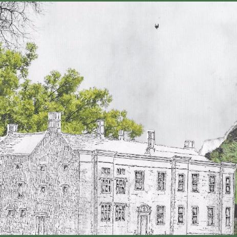 Hayton Castle CIC