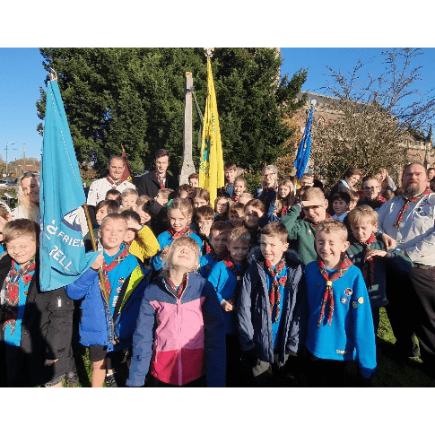 2nd Frampton Cotterell Scout Group