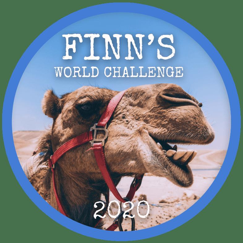 World Challenge Morocco 2020 - Finn Dalby