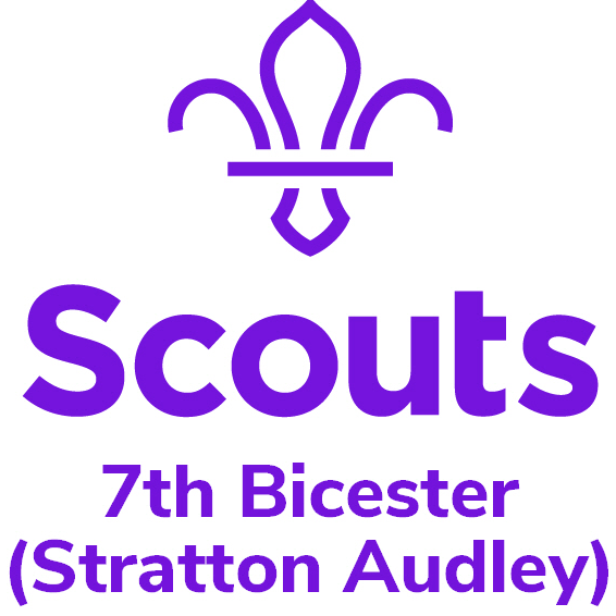 7th Bicester Scout Group (Stratton Audley)