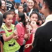 World Challenge Nepal 2020 - Lucy Pickford