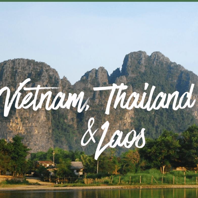 World challenge Thailand 2020 - Lily Benson