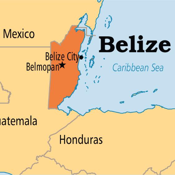 World Challenge Belize 2019 - Olivia Eaton