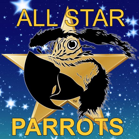 All Star Parrots