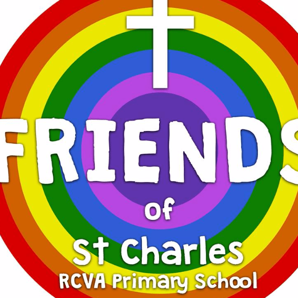 Friends of St Charles RCVA Primary School - Spennymoor