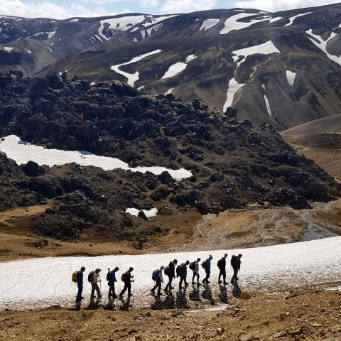 World Challenge Iceland 2020 - Lucia de Cristofano
