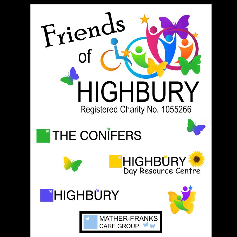 Friends of Highbury (Northamptonshire)