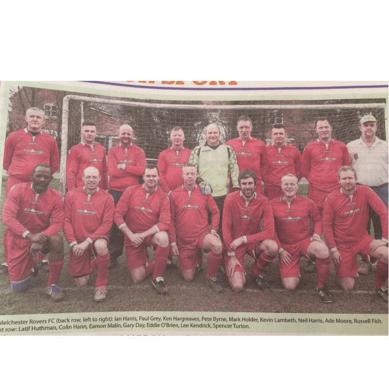 Melchester Rovers FC
